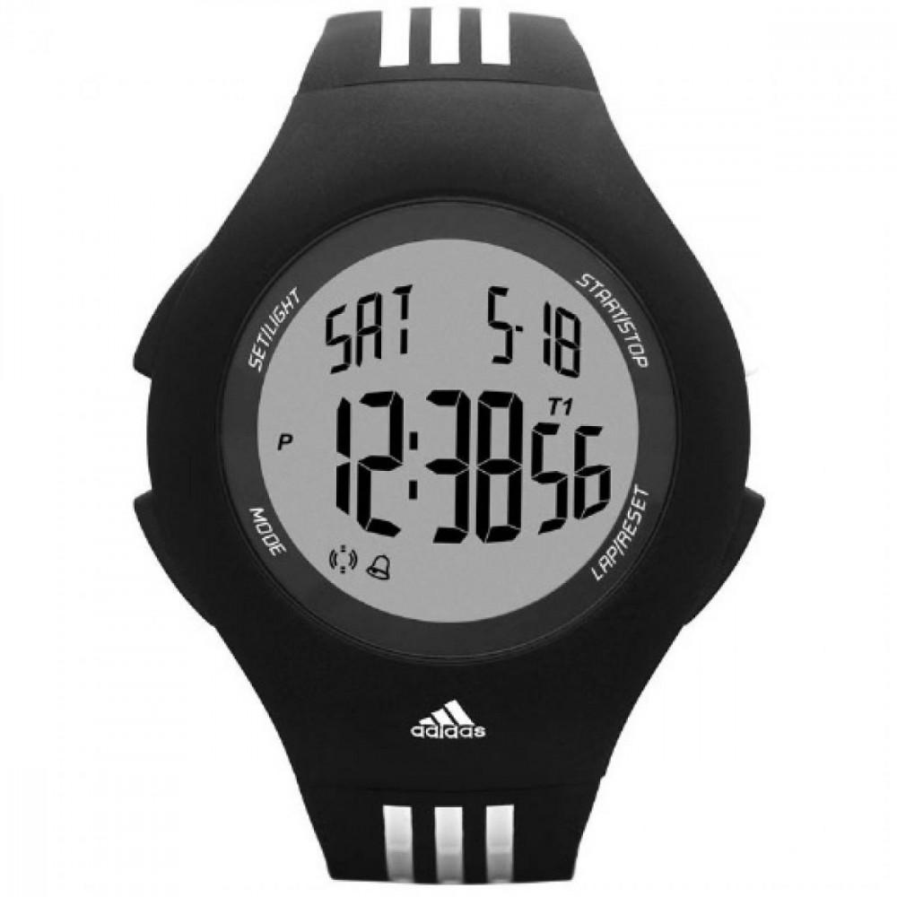 otoño idioma alquiler  Adidas ADP6036 correa para reloj Plástico 20mm
