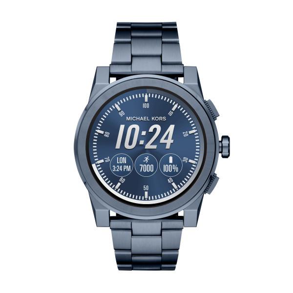 En Correa Reloj Michael ⌚ Comprar Kors De Mkt5028 4L5jR3A