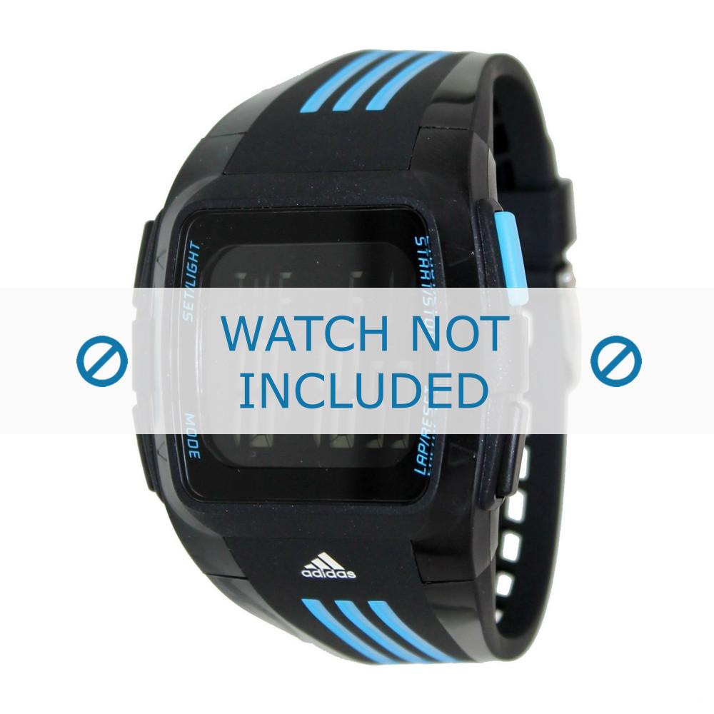 Correa De Adidas 29mm Reloj Adp6038 Caucho PkXZiu