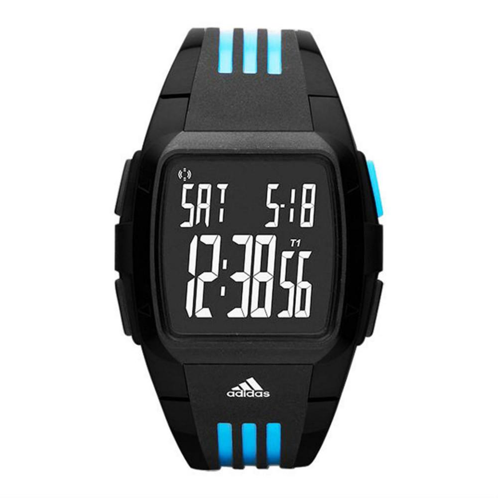 igualdad Enderezar Allí  Correa de reloj Adidas ADP6040 Caucho 20mm