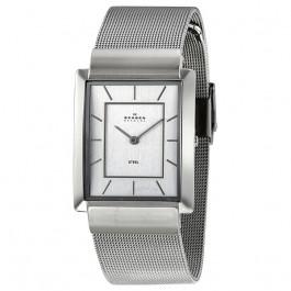 Correa de reloj Skagen 224LSS / 224LSSM / 224LSSN Milanesa Acero 22mm