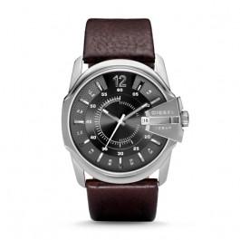 Correa de reloj Diesel DZ1206 / DZ2064 Cuero Marrón 27mm