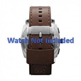 Correa de reloj Fossil FS4732