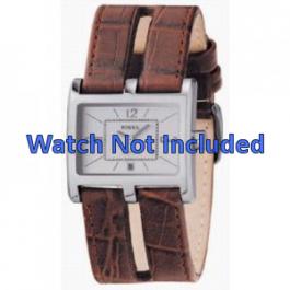 Correa de reloj Fossil FS2827