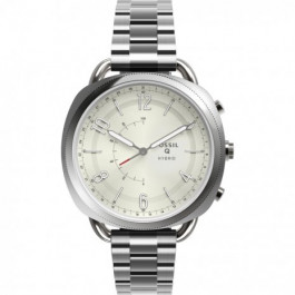 Fossil FTW1202 Q Accomplice Connected Hybrid Mujer