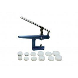 Prensador de Caja / Cristal PVK-RT11 / WT015