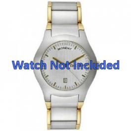 DKNY Correa de reloj NY-3172