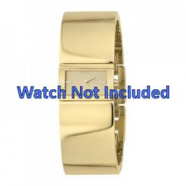 DKNY Correa de reloj NY-3798