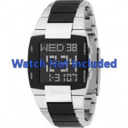 Correa de reloj Fossil JR9455