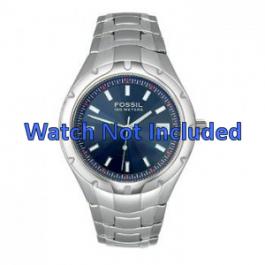 Correa de reloj Fossil AM3883