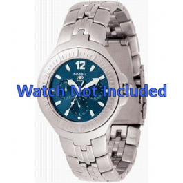 Correa de reloj Fossil BQ9060