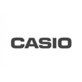 Correa de reloj Casio 10361978 Plástico Negro 13mm