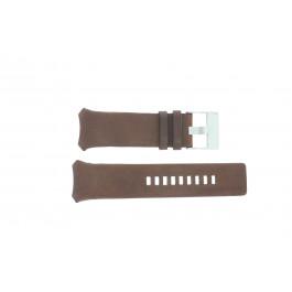 Correa de reloj Diesel DZ3037 Cuero Marrón 32mm