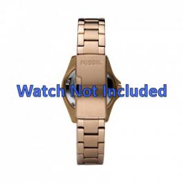 Correa de reloj Fossil ES2889