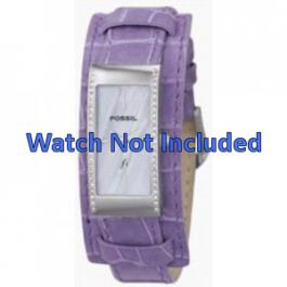Correa de reloj Fossil ES9923