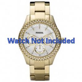 Correa de reloj Fossil ES2861