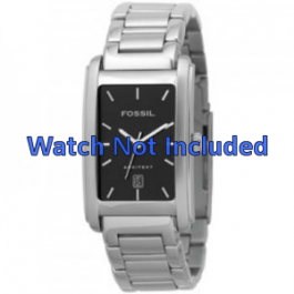 Correa de reloj Fossil FS2965