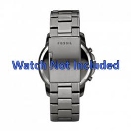 Correa de reloj Fossil FS4584