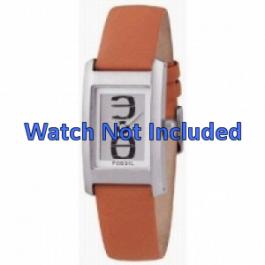 Correa de reloj Fossil JR7993