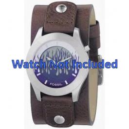 Correa de reloj Fossil JR8201