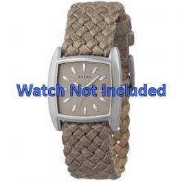 Correa de reloj Fossil JR8839