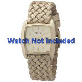 Correa de reloj Fossil JR8840