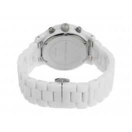 Michael Kors correa de reloj MK5161 Cerámica Negro 22mm