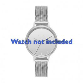 Skagen correa de reloj SKW2410 Acero Palteado 12mm