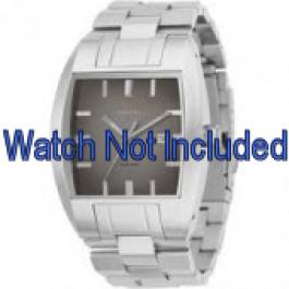 Correa de reloj Diesel DZ1176 Acero 18mm