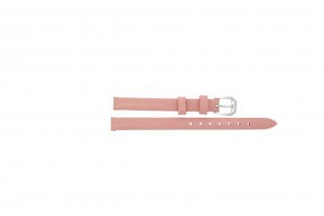 Correa de reloj Condor 241R.06A Cuero Rosa 8mm