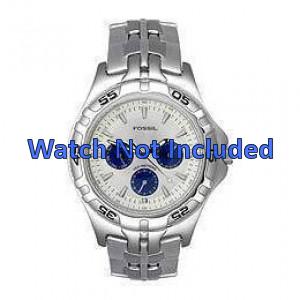 Correa de reloj Fossil BQ9165