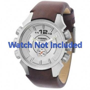 Correa de reloj Diesel DZ4120 Cuero Marrón 20mm