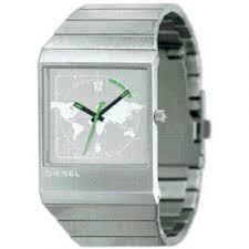 Correa de reloj Diesel DZ-1506