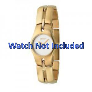 DKNY Correa de reloj NY-3075
