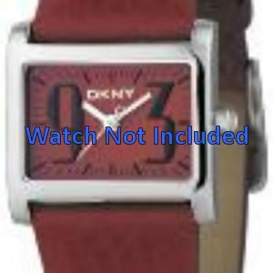 DKNY Correa de reloj NY-3285