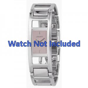 DKNY Correa de reloj NY-3378