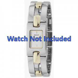 DKNY Correa de reloj NY-3418