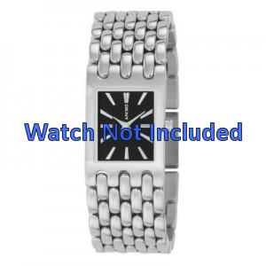 DKNY Correa de reloj NY-3760