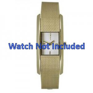 DKNY Correa de reloj NY-9047