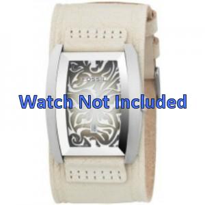 Correa de reloj Fossil JR9155