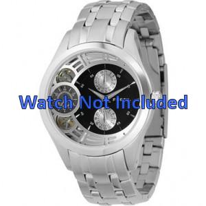 Correa de reloj Fossil ME1011 Acero 22mm