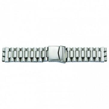 Correas de reloj para Swatch acero 19mm 1074