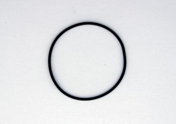 Reemplazo de anillo de la tapa posterior