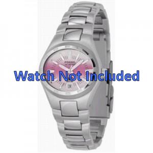 Correa de reloj Fossil AM3704
