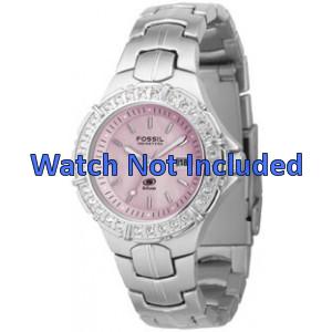 Correa de reloj Fossil AM3822