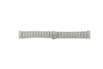 Correa de reloj Armani AR0243 Acero 20mm