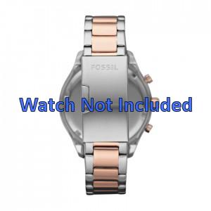 Correa de reloj Fossil CH2797
