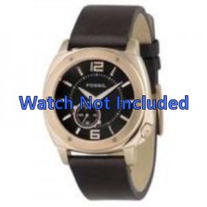 Correa de reloj Fossil FS4145