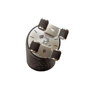 Caja rotora de carga para relojes
