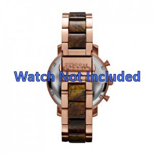 Correa de reloj Fossil JR1385